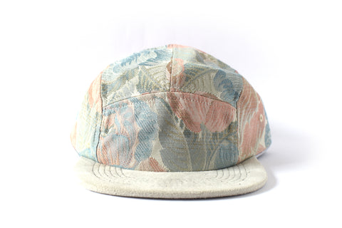 Mankas Five Panel Hat