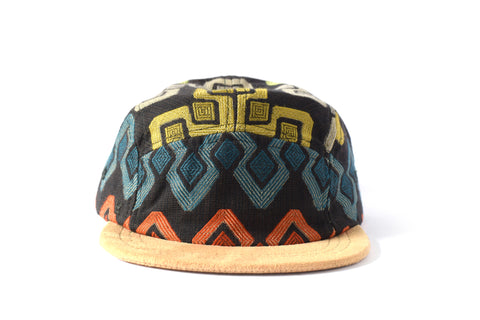 Jenner Five Panel Hat (sb)