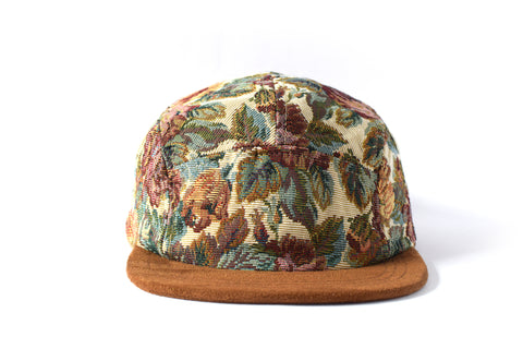 Temelec Five Panel Hat (sb)