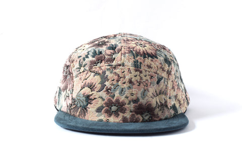 Chamelle Five Panel Hat (sb)