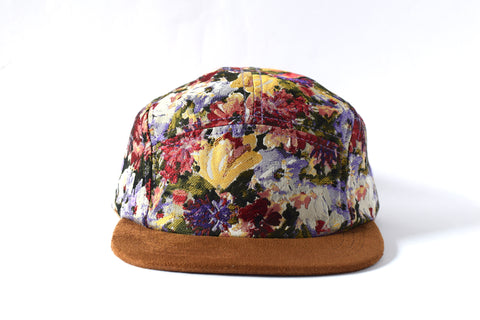 Di Ruzza Five Panel Hat (SB)