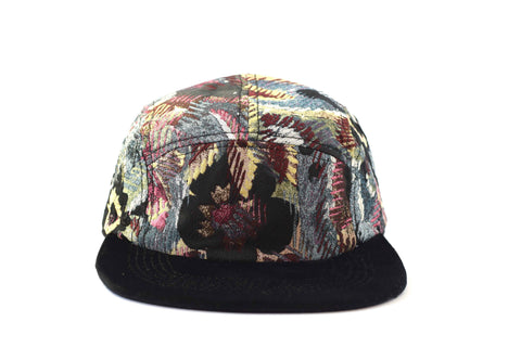 Abruzzi Five Panel Hat