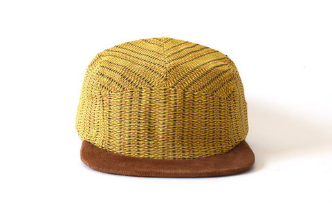 Sync Mostaza Five Panel Hat (sb)