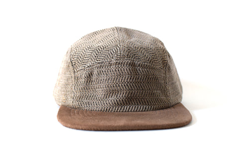 Cotronei Five Panel Hat