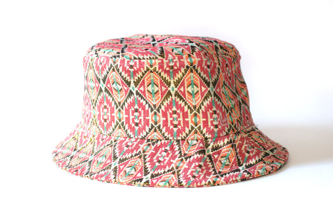 Cheering Bucket Hat