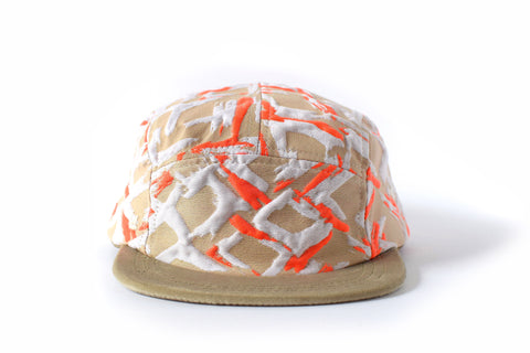 Cariati Five Panel Hat (sb)