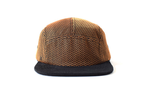 22nd St Oro Five Panel Hat