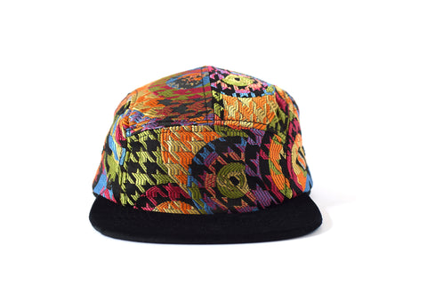 Gurcayir Five Panel Hat