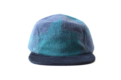 Vallejo Five Panel Hat