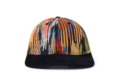Kazlikoy Six Panel Hat