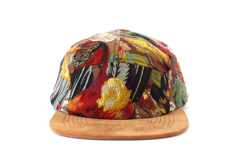 Gevas Five Panel Hat