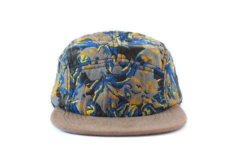 Uludere Five Panel Hat