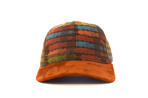 Morro Bay Six Panel Hat