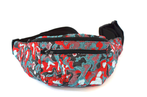 Gürün Fanny Pack - Lower Park