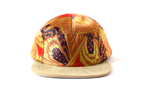 Orria Five Panel Hat
