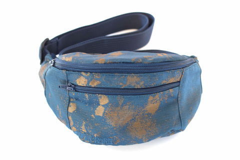 Manzanar Fanny Pack - Lower Park