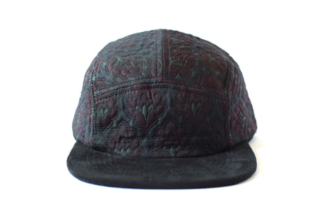 Ottaviano Five Panel Hat