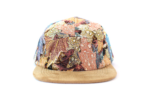 Pervari Five Panel Hat