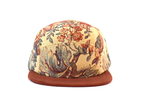 Ukiah Five Panel Hat (sb)