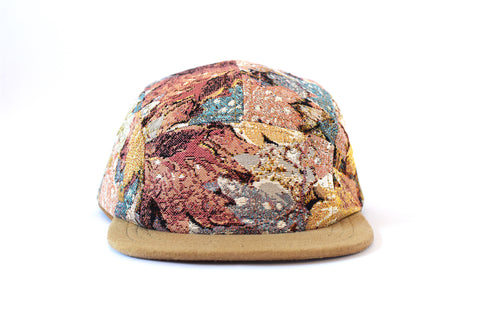Pervari Five Panel Hat (sb)