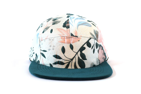 Cicciano Five Panel Hat