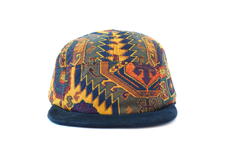 Idlib Azul Five Panel Hat (sb)