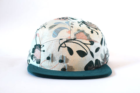 Cicciano Five Panel Hat (sb)