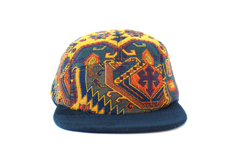Idlib Azul Five Panel Hat