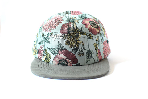 Scafati Five Panel Hat