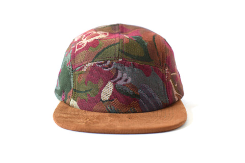 Striano Five Panel Hat
