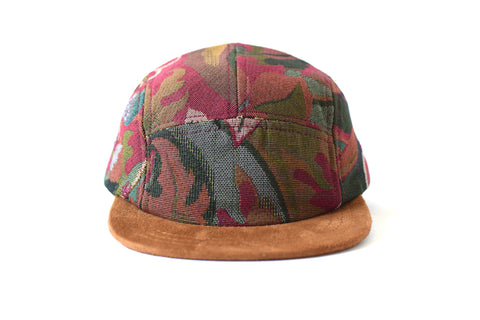 Striano Five Panel Hat (sb)