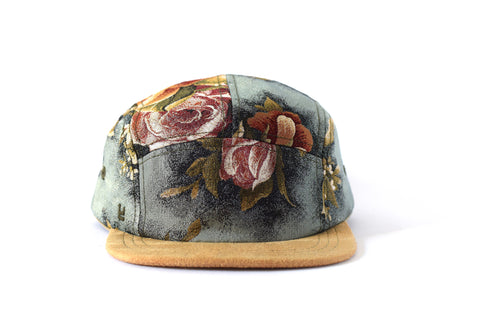 Bozagac Five Panel Hat (sb)