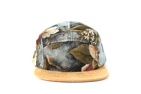 Bozagac Five Panel Hat