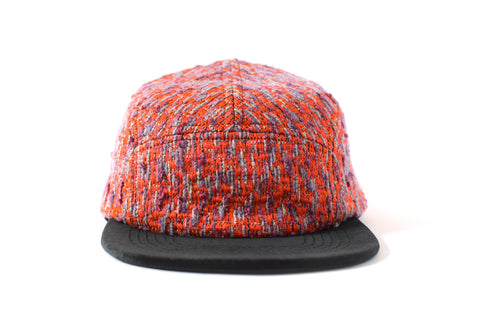 Prizzi Five Panel Hat