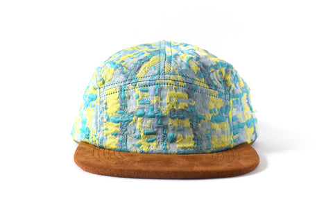 Corleone Five Panel Hat