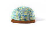 Corleone Five Panel Hat (sb)