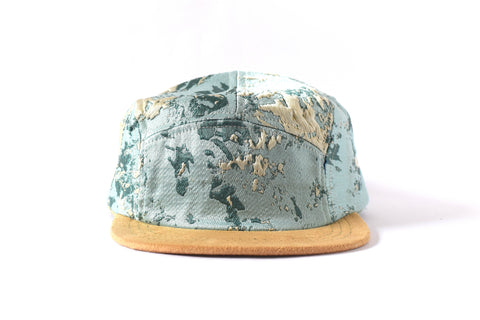 Vicari Five Panel Hat (sb)