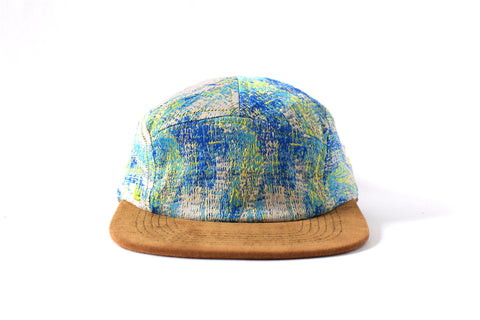 Summatino Five Panel Hat