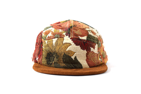 Dortyol Five Panel Hat (sb)