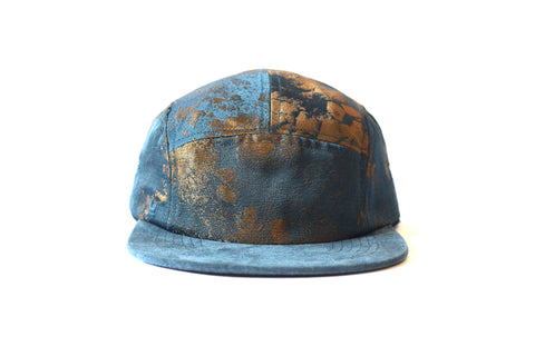Manzanar Five Panel Hat