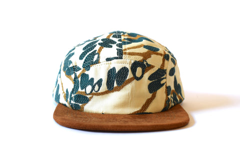 Olivas Five Panel Hat