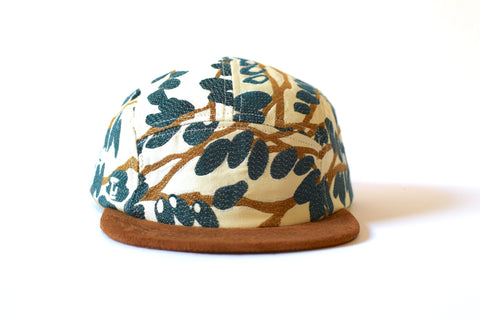 Olivas Five Panel Hat (sb)