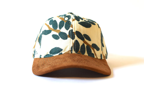Olivas Six Panel Hat
