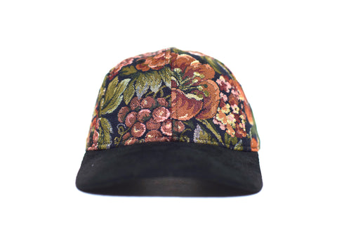 Clovis Six Panel Hat