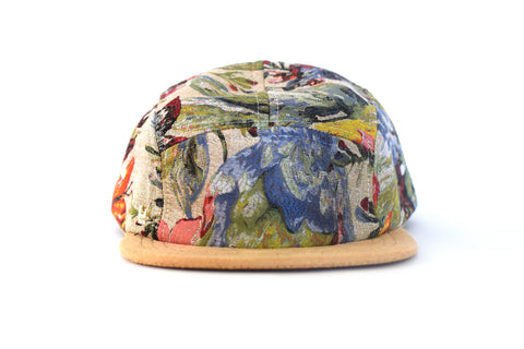 Kutahya Five Panel Hat (sb)
