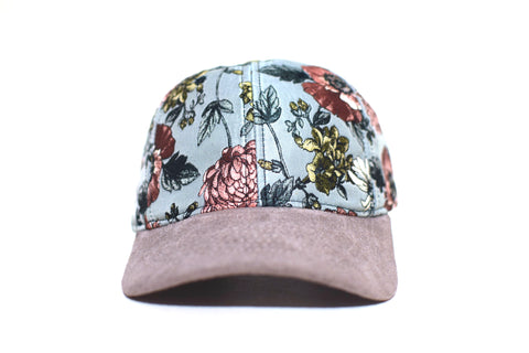 Scafati Six Panel Hat