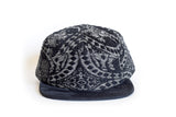 Jet Ja Five Panel Hat (sb)