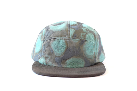Follonica Five Panel Hat