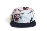Capo Rizzuto Five Panel Hat