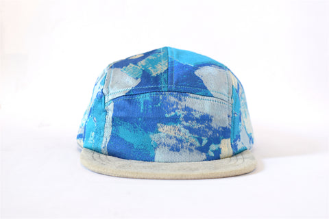 Peccioli Five Panel Hat (sb)